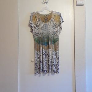 One World dress size L